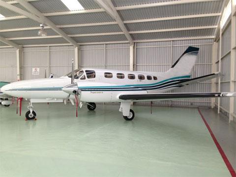 Cessna 1981 Conquest II, Ref # 1051